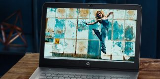 HP ENVY 13 Laptops with Kaby Lake Processors Announced, Starting at $849