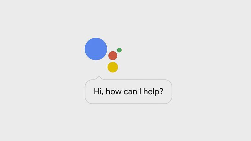 Google Assistant availability