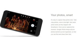 How To Get the Google Pixel camera app on your Nexus 6PNexus 5X