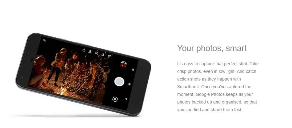 How To Get the Google Pixel camera app on your Nexus 6PNexus 5X