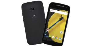 How To Install Android 7.0 On Moto E (2nd Gen) via CyanogenMod CM14 Custom ROM