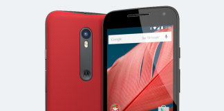 How to get Android 7.0 Nougat on Moto G 2015 via AOSP build