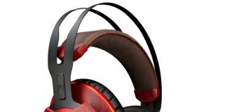 HyperX CloudX Revolver Gears of War