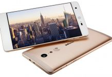 InFocus Epic 1 With Deca-Core Helio X20, 16MP Camera Launched at Rs 12999