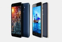 Intex Aqua 5.5 VR, Aqua Craze II with 4G VoLTE Launched Under Rs 6000