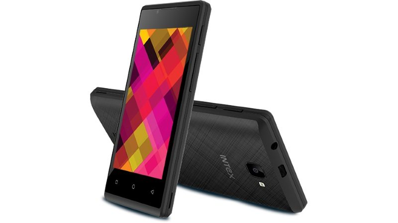 Intex Aqua Eco 3G With 4-Inch Display Launched At Rs 2400