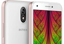 Intex Aqua Strong 5.2 Launched Specifications, Features, Price