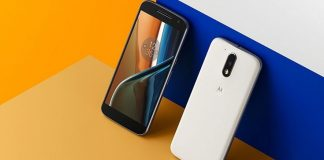 Is Motorola Moto E3 Power Getting Android Nougat OS Update