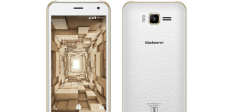 Karbonn Titanium Vista, Titanium 3-D Plex Launched, Starting At Rs 3890