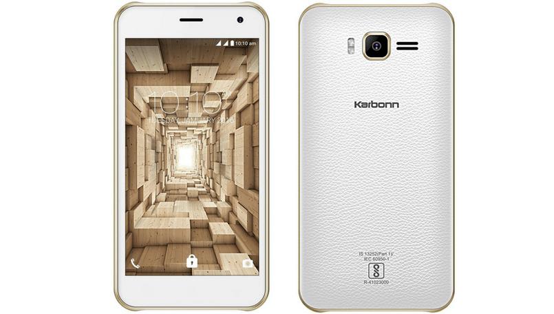 Karbonn Titanium Vista, Titanium 3-D Plex Launched, Starting At Rs 3890
