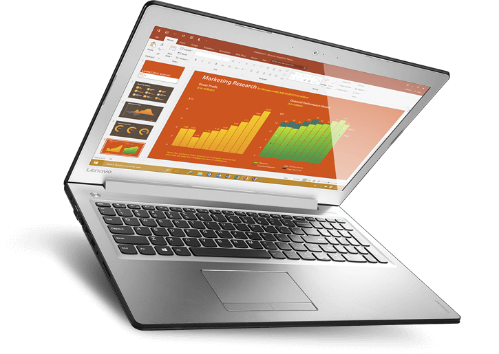 Lenovo Ideapad 510s, 710s, Y700, 310, 510, Miix 310 Laptops Launched