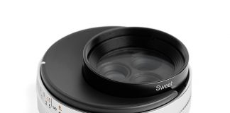 Lensbaby Trio 28mm f3.5 3-in-1 Lens Launched