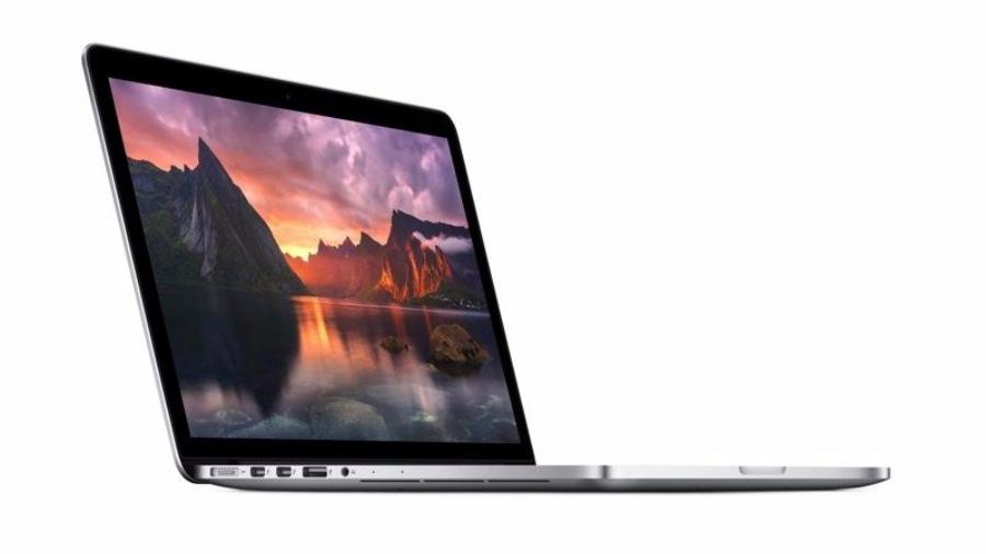 MacBook Pro 2016 Rumors: New OLED Panel To Be Called 'Magic Toolbar'
