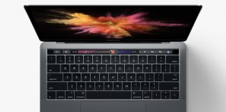 Three MacBook Pro 2016 models announced