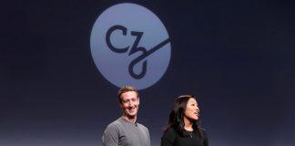 Mark Zuckerberg Donates $50 Million To Indian Startup