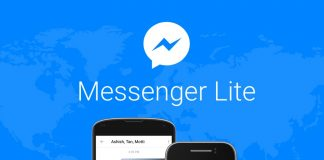 Facebook Messenger Lite [APK Download] Is Available for Your Android Device: Here Are All the Features Present