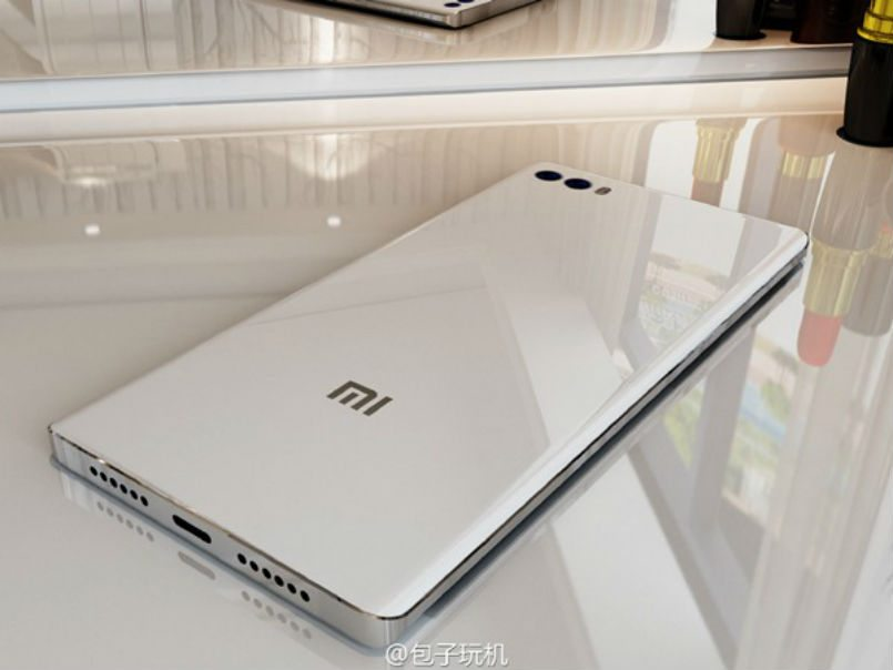New Xiaomi phone with octa-core SoC and 3GB RAM leaks online