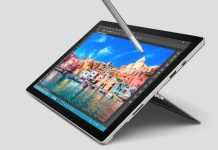 Microsoft Surface Pro 5 To Be Announced On October 26