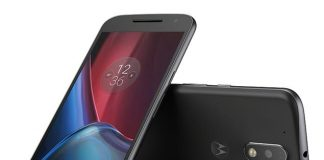 Moto G4 Android Nougat Update