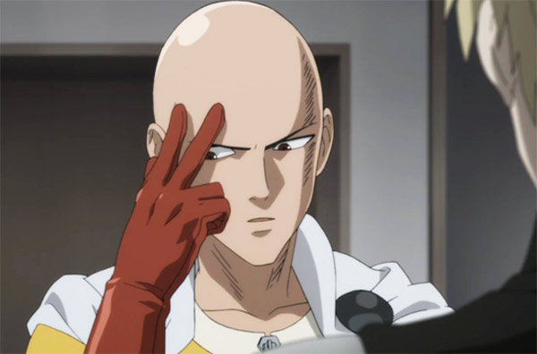 'One Punch Man' Season 2 Updates And Air Date: Saitama Gets A New Look? | MobiPicker