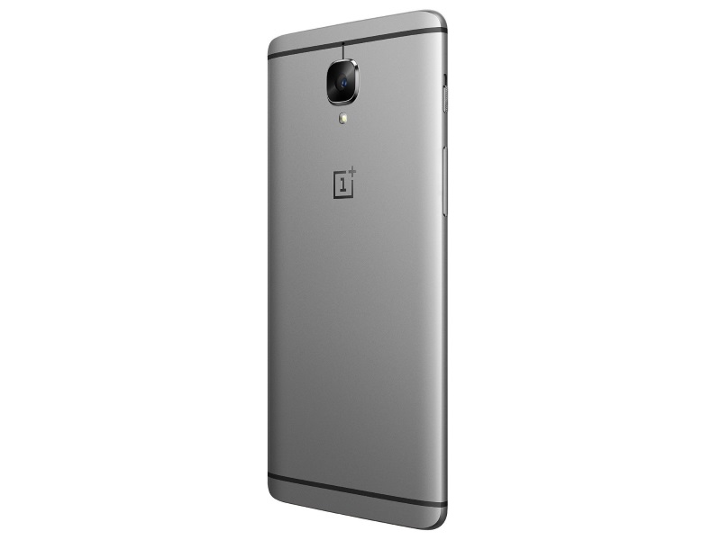 OnePlus 3T Variant To Sport Snapdragon 821 CPU, Android 7.0 OS