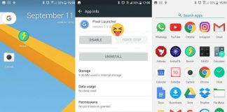 Pixel Launcher [APK Download] Now Available on Google Play Store
