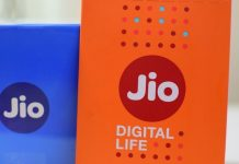 Reliance Jio 4G SIM Quick Activation: Orange Jio 4G SIM or Blue Jio 4G SIM