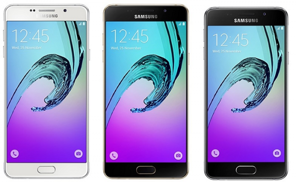 Samsung Galaxy A5, A7, A9, Galaxy J5, Galaxy C5, C7 To Get Android 7.0 Nougat update Or Not