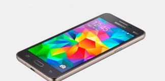 Samsung Galaxy Grand Prime+ (Grand Prime 2016) Spotted with 8MP Camera