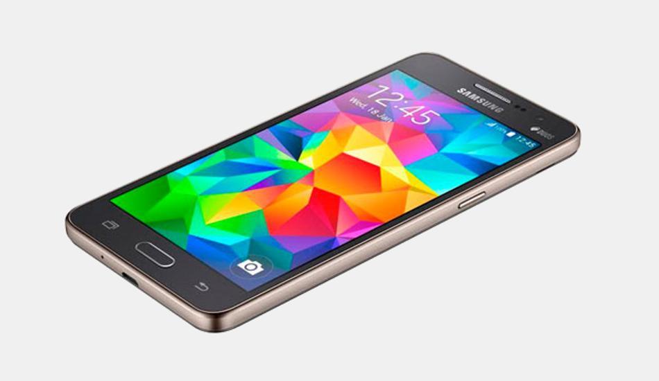 Samsung Galaxy Grand Prime+ (Grand Prime 2016) Launch Imminent