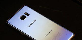 Galaxy S8 Note 8