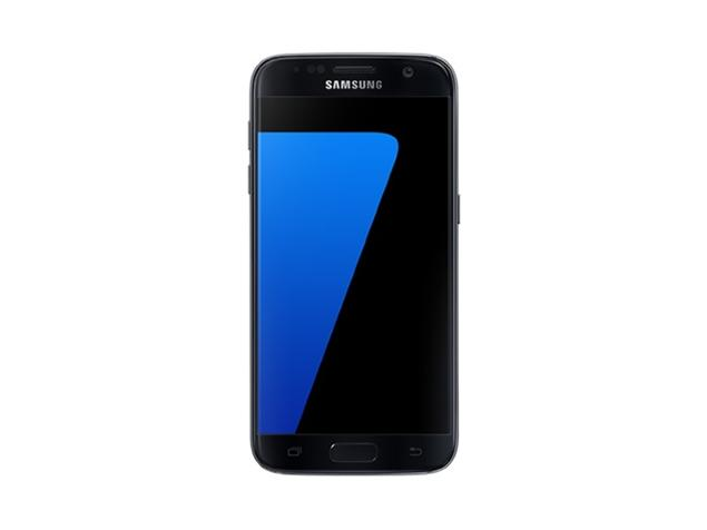 Samsung Galaxy S7 Running Android 7.0 Nougat Update Spotted Online