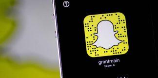 Snapchat October 10 Update