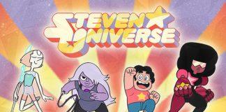 Steven Universe Season 4
