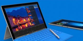 surface pro 5 news