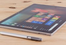 Surface Pro 5 specs news