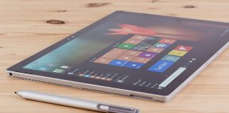 Surface Pro 5 specs news