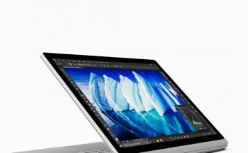 surface book i7 official image