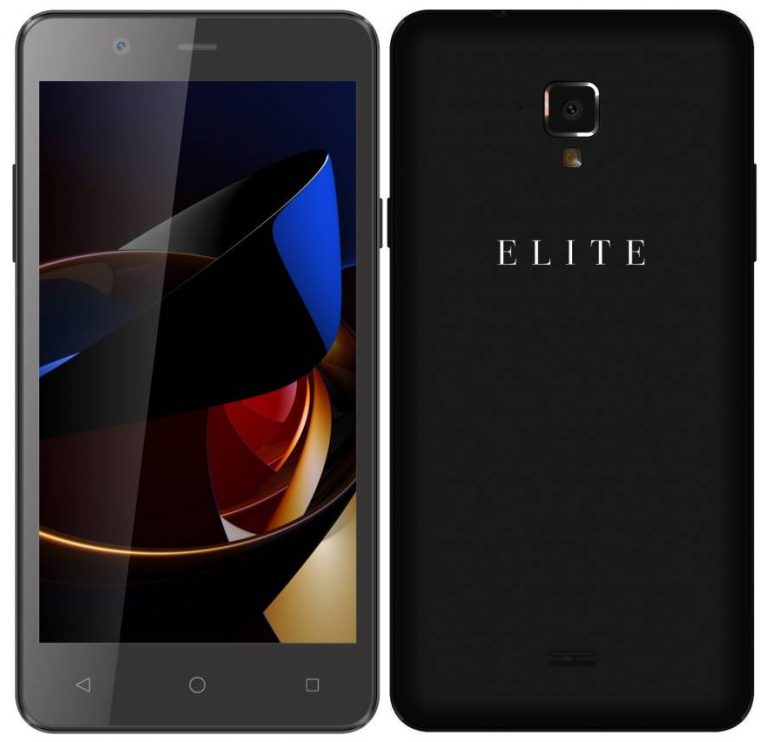 Swipe Elite 2 Plus With 4G LTE Launched for Rs. 4444