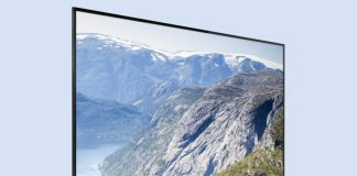 TCL 65-inch 4K Smart TV
