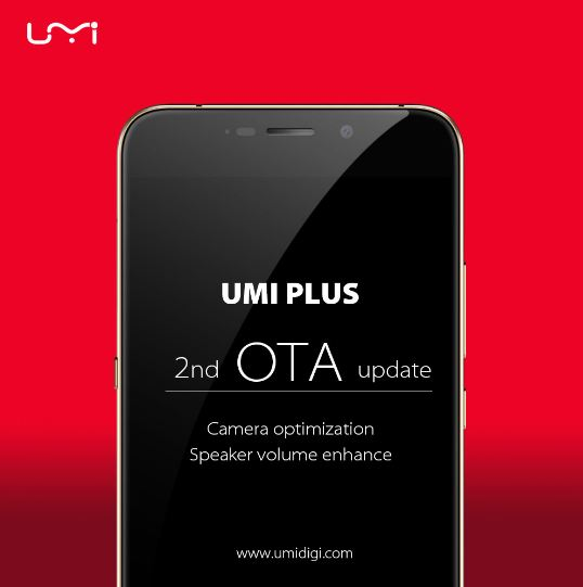 umi-plus-second-ota-update