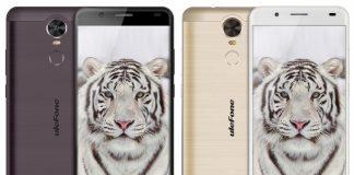 Ulefone Tiger, U007 Pro