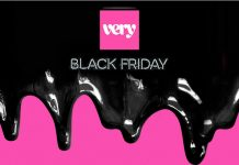 Very.co.uk Black Friday Deals Accidentally Leaked