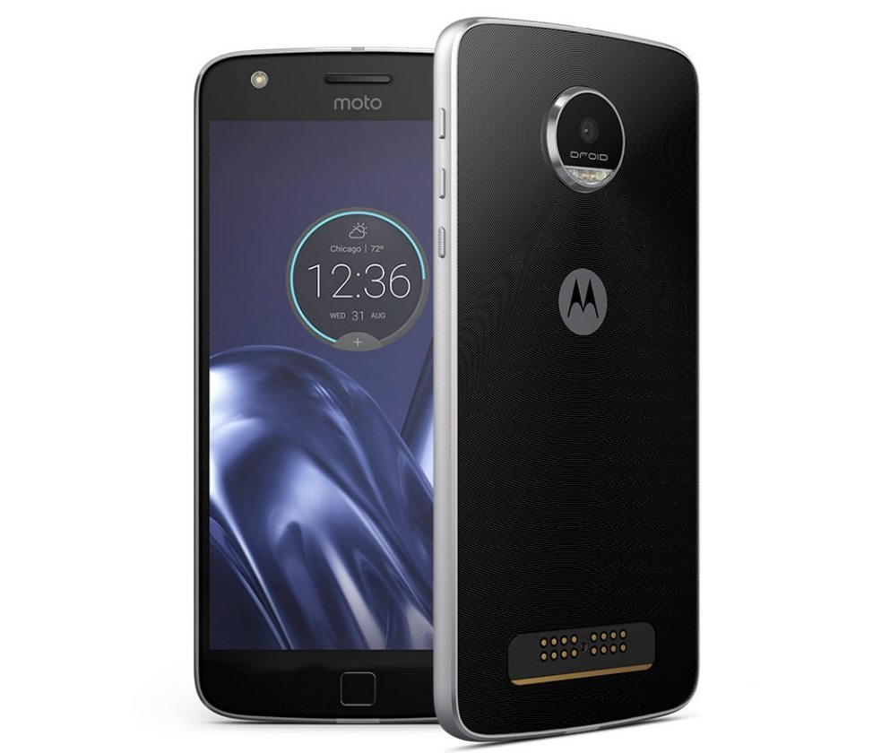 Watch Live Stream of Moto Z, Moto Z Play India Launch Tomorrow 12PM Here