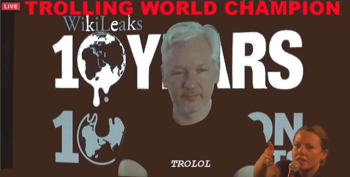 WikiLeaks to Leak Massive Data on 3 Organizations But Will Need an Army to Protect Itself