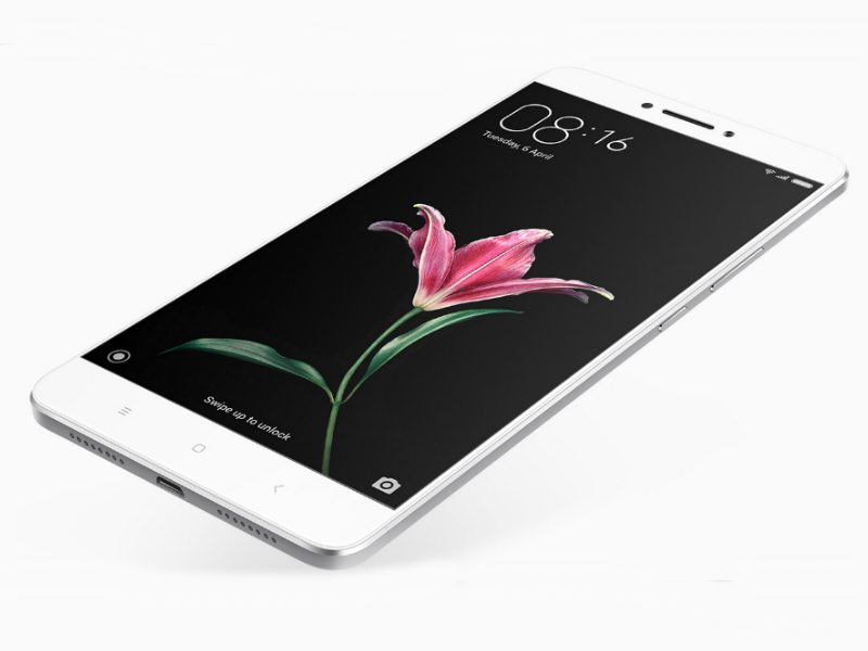 Xiaomi Launches Mi Max Prime With Snapdragon 652 At Rs 19999