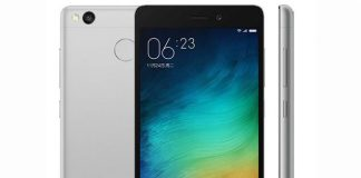 Xiaomi Redmi 3S Plus With 5-inch Display, 4G VoLTE Launched At Rs. 9499