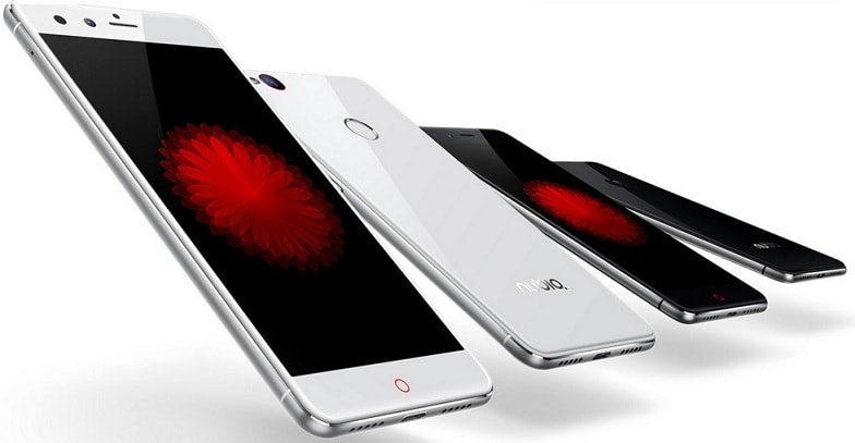 ZTE To Launch New Nubia Z11 Mini Variant On Oct 17