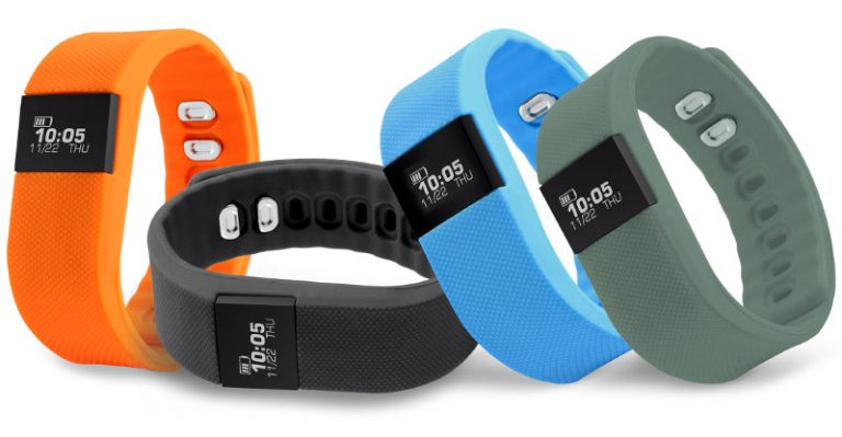 Zebronics ZEB-Fit100 Fitness Band With OLED Display Launched At Rs. 1414