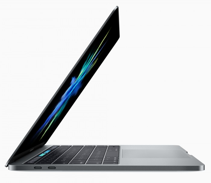 MacBook Pro 2017 specs to include more powerful ARM chip